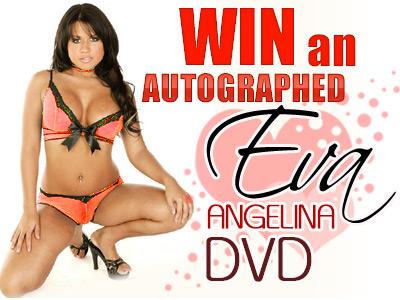 Free Eva Angelina DVD