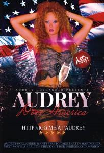 AudreyDoesAmerica