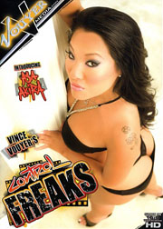 Control Freaks now on DVD
