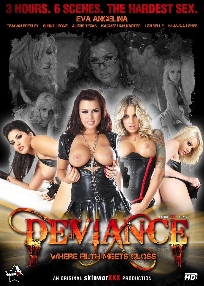 Deviance_Cover