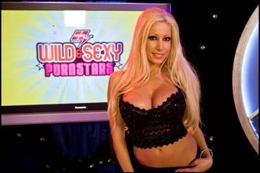 Gina Lynn tv