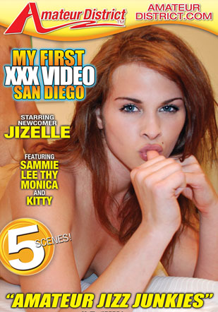 My_First_XXX_Video_San_Diego_Amateur_Jizz_Junkies