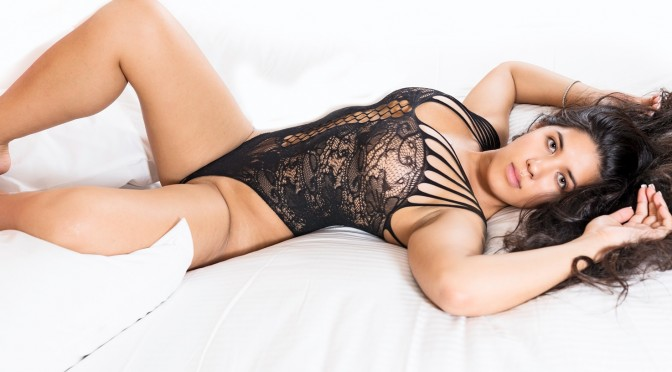Natalie Star Inks Deal with Fleshlight