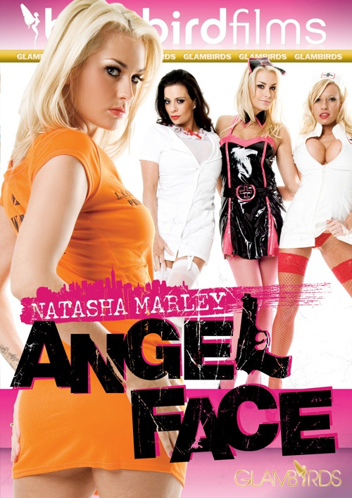 Natasha Marley in Angel Face
