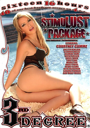 courtney cummz DVD