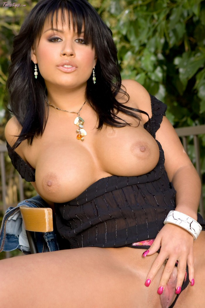 Eva Angelina at Twistys.com