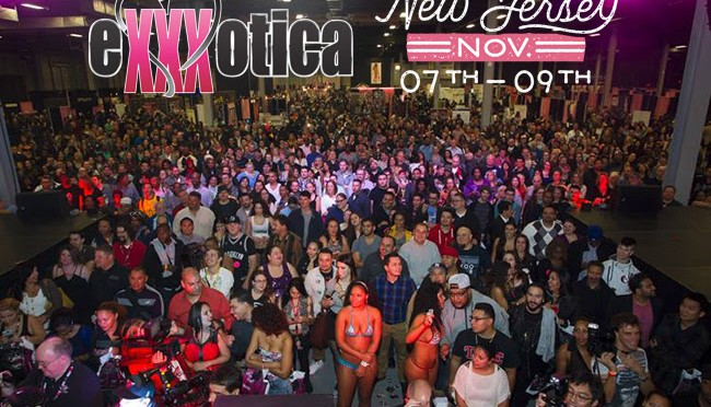 EXXXOTICA NJ Experiences Record-Setting Weekend