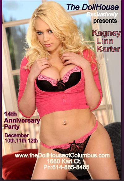 kagney
