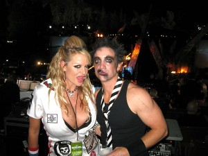 kelly madison costume