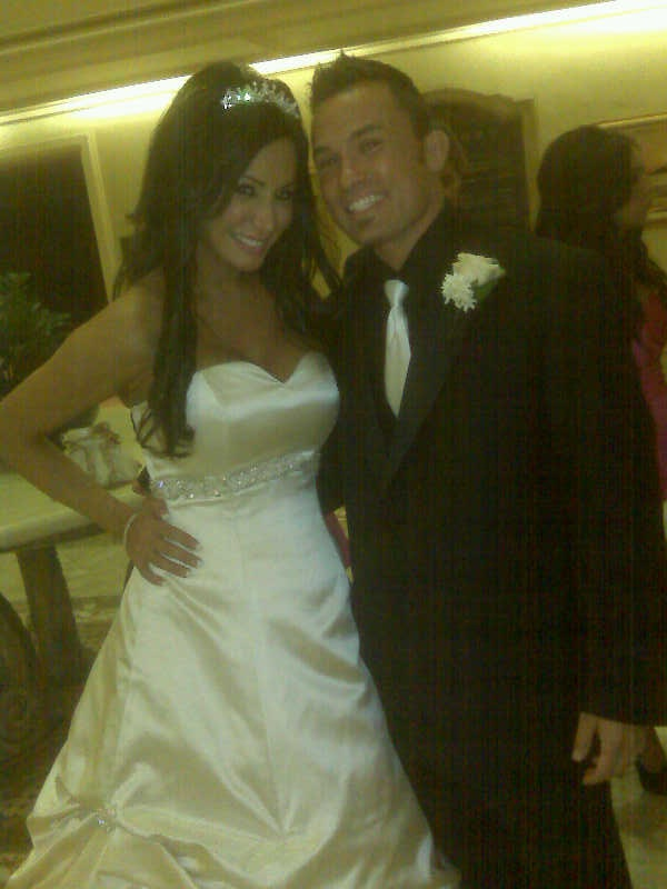 lexxi wedding