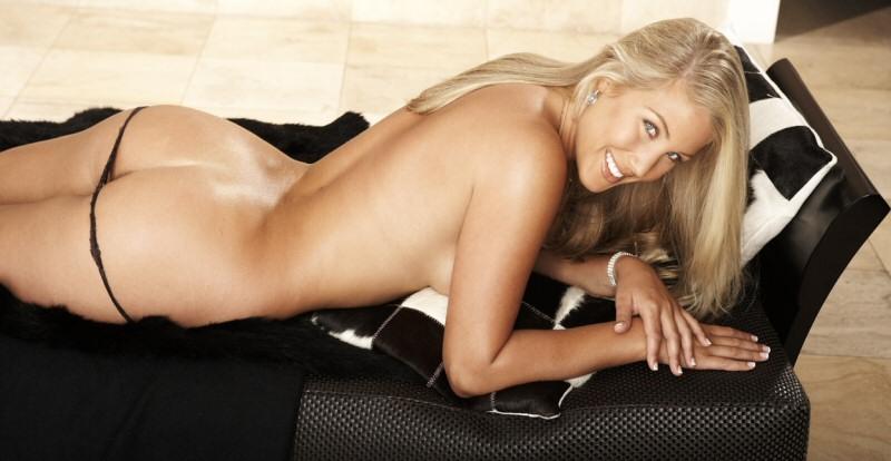 Nikki Jayne Vivid