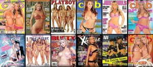 sandee-westgate-magazine-covers
