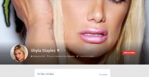 shyla staylez - 1