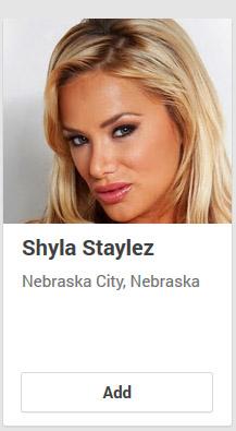 shyla staylez - 2