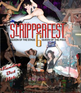 stripperfest