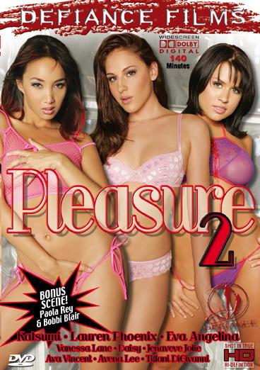 Pleasure 2 Starring Lauren Phoenix and Katsumi