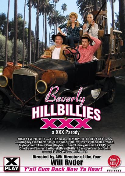 Granny Beverly Hillbillies Porn