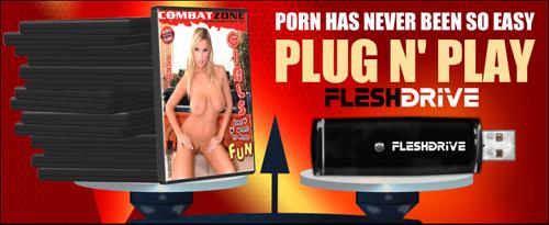 Démo, cliquez ici ! 25 vidéos ultra porno (plus de 6 heures!) ,le tout sur une clé USB de 4 GO.