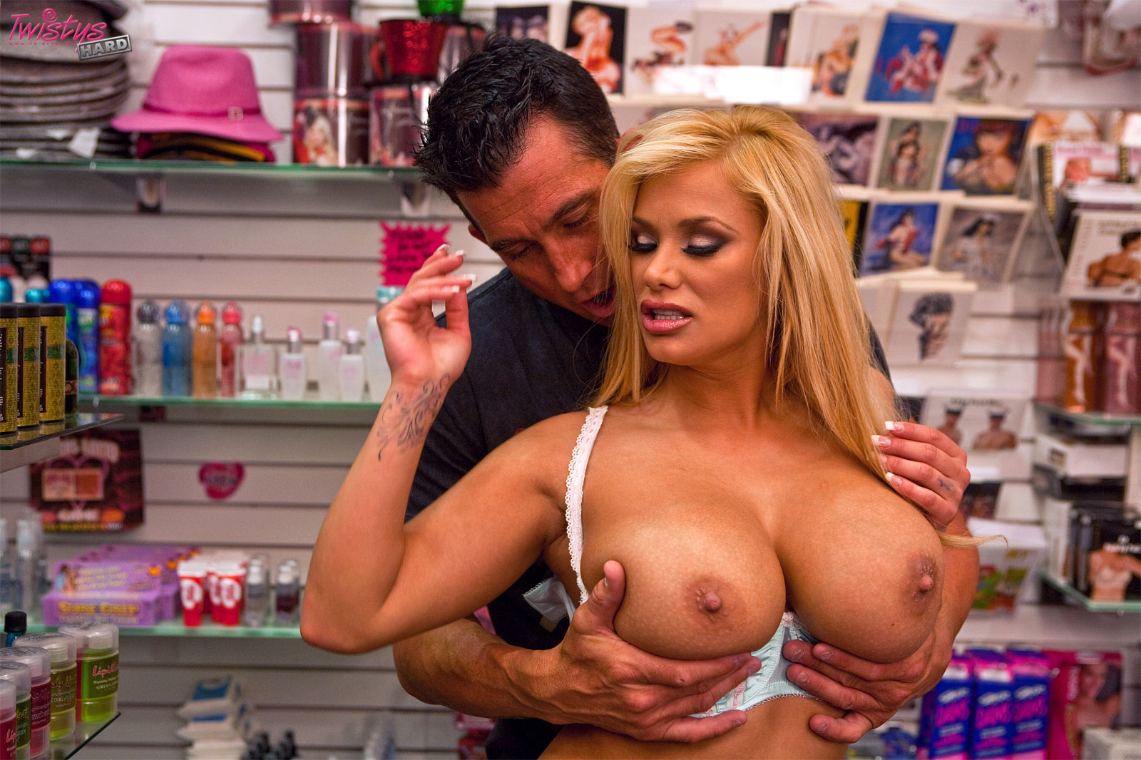 shyla stylez abused