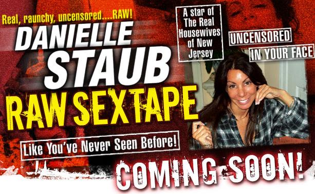 danielle staub sex tape wher